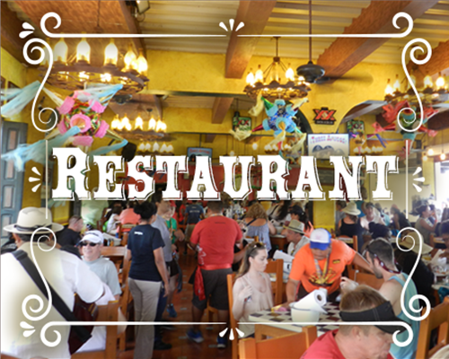 Restaurant-Experience